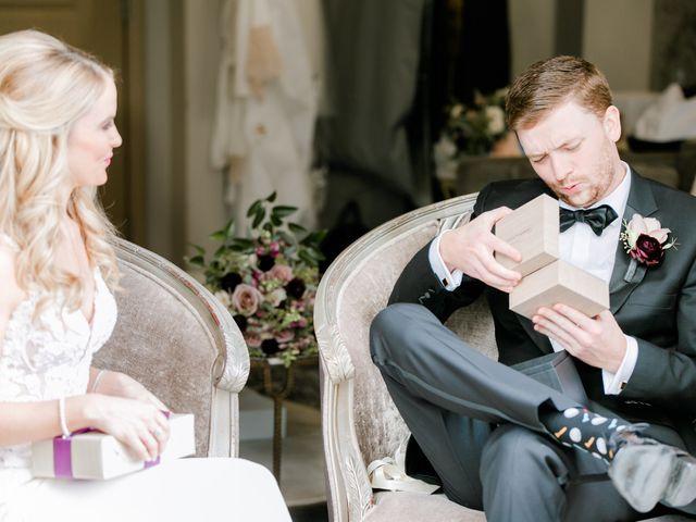 Weston and Liles's Wedding in Houston, Texas 61