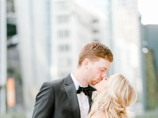 Weston and Liles's Wedding in Houston, Texas 63