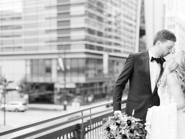 Weston and Liles's Wedding in Houston, Texas 64