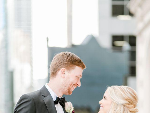 Weston and Liles's Wedding in Houston, Texas 65