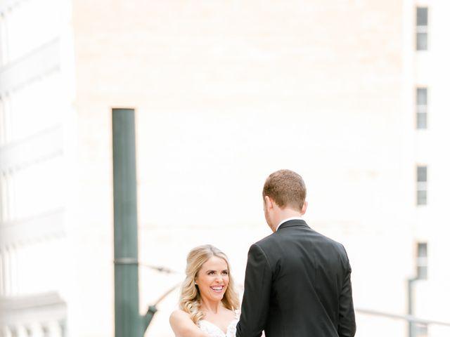 Weston and Liles's Wedding in Houston, Texas 72
