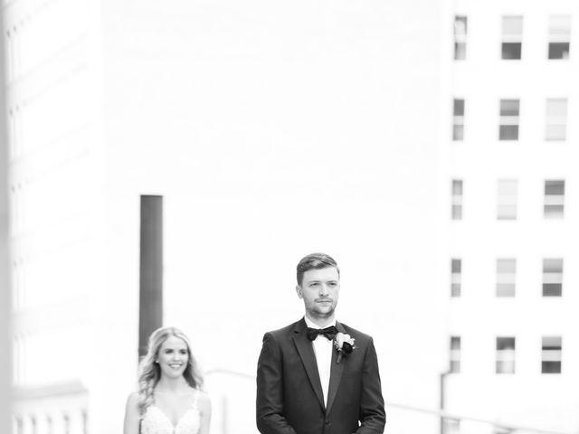 Weston and Liles's Wedding in Houston, Texas 73