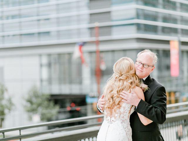 Weston and Liles's Wedding in Houston, Texas 76