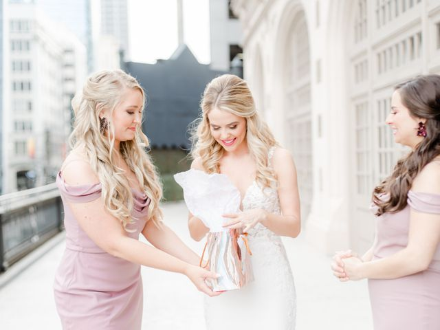 Weston and Liles's Wedding in Houston, Texas 80