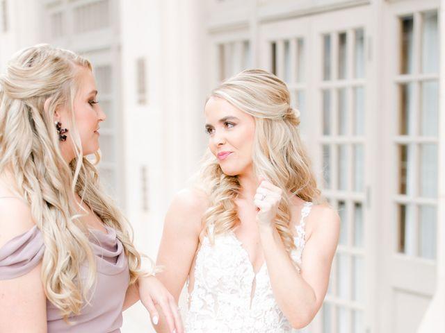 Weston and Liles's Wedding in Houston, Texas 81
