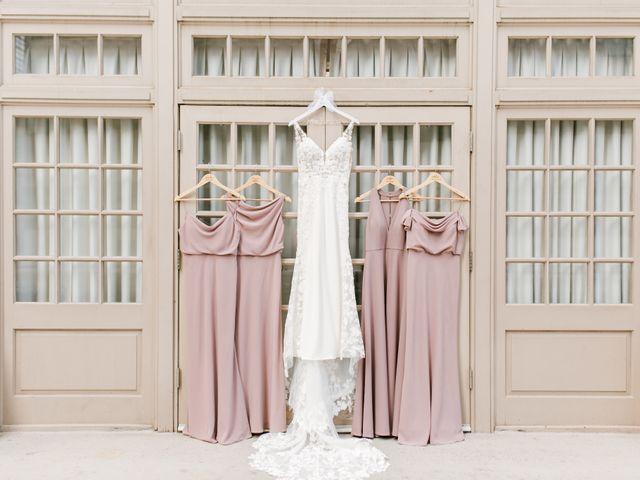 Weston and Liles's Wedding in Houston, Texas 118
