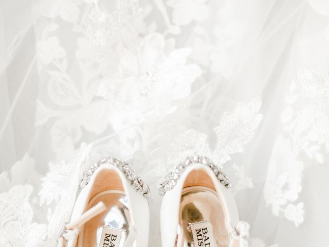 Weston and Liles's Wedding in Houston, Texas 125