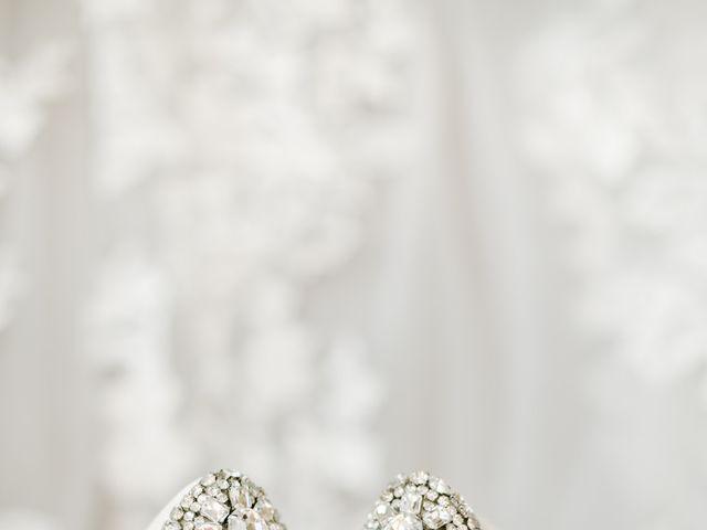Weston and Liles's Wedding in Houston, Texas 127