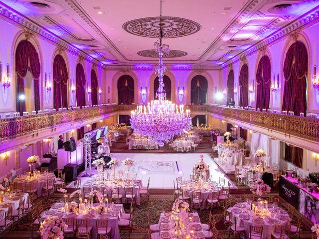 Alex and Daniela's Wedding in Pittsburgh, Pennsylvania 4