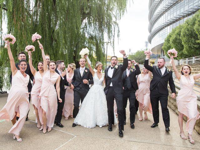 Alex and Daniela's Wedding in Pittsburgh, Pennsylvania 11