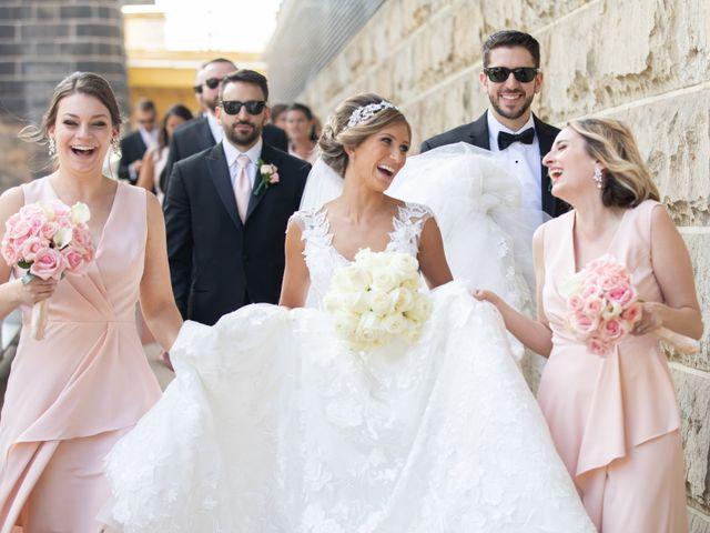 Alex and Daniela's Wedding in Pittsburgh, Pennsylvania 12