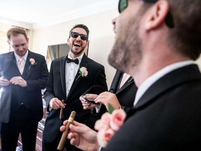 Alex and Daniela's Wedding in Pittsburgh, Pennsylvania 16