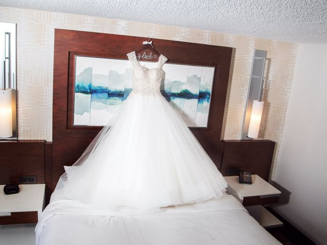 Maggie and Omer's Wedding in Kansas City, Missouri 2