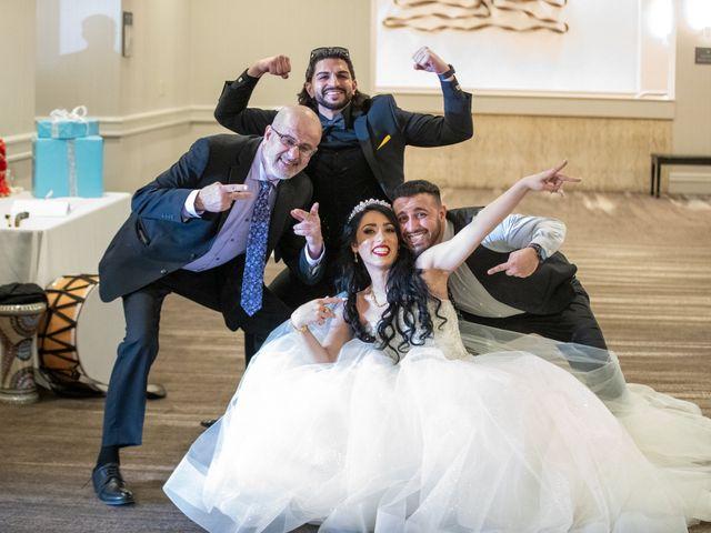 Maggie and Omer's Wedding in Kansas City, Missouri 24