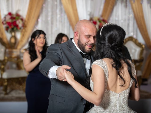 Maggie and Omer's Wedding in Kansas City, Missouri 25