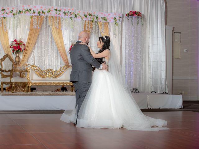 Maggie and Omer's Wedding in Kansas City, Missouri 28