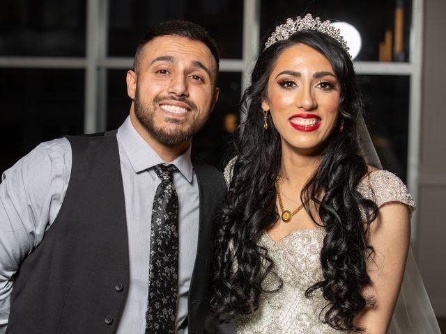 Maggie and Omer's Wedding in Kansas City, Missouri 30