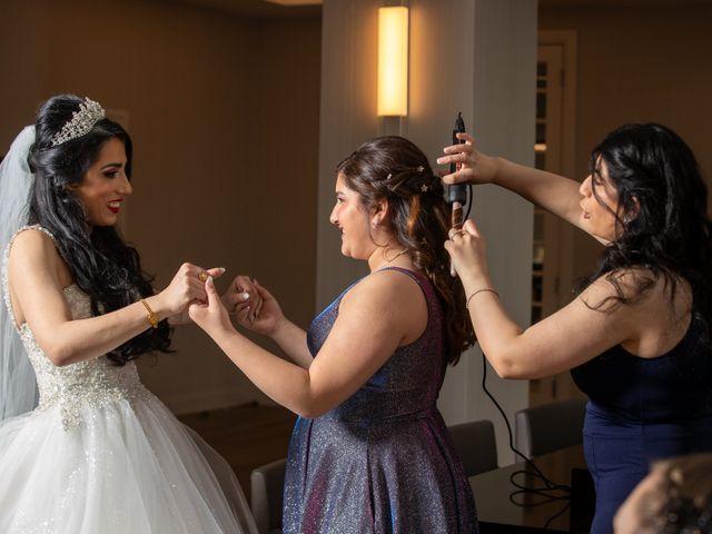 Maggie and Omer's Wedding in Kansas City, Missouri 32
