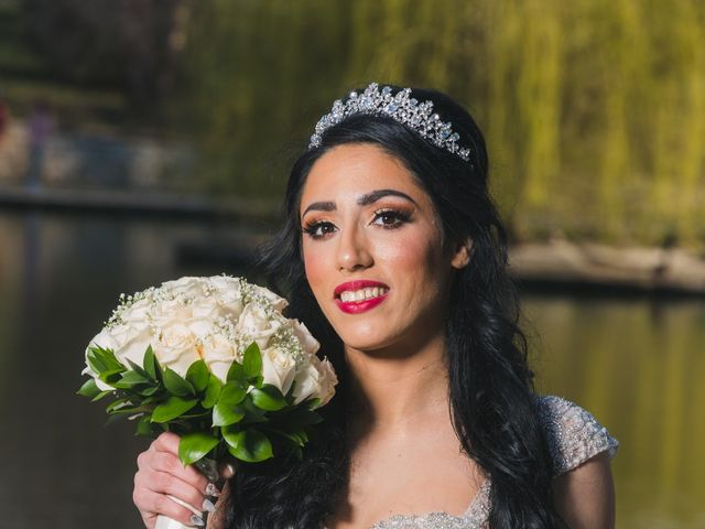 Maggie and Omer's Wedding in Kansas City, Missouri 36