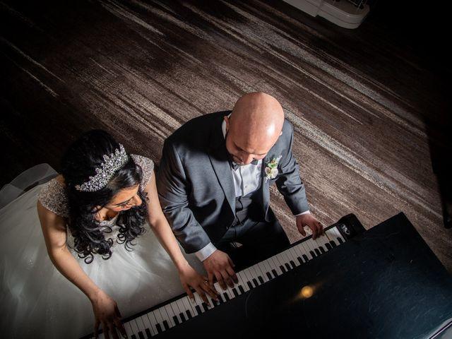 Maggie and Omer's Wedding in Kansas City, Missouri 44