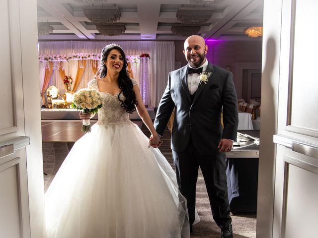 Maggie and Omer's Wedding in Kansas City, Missouri 45