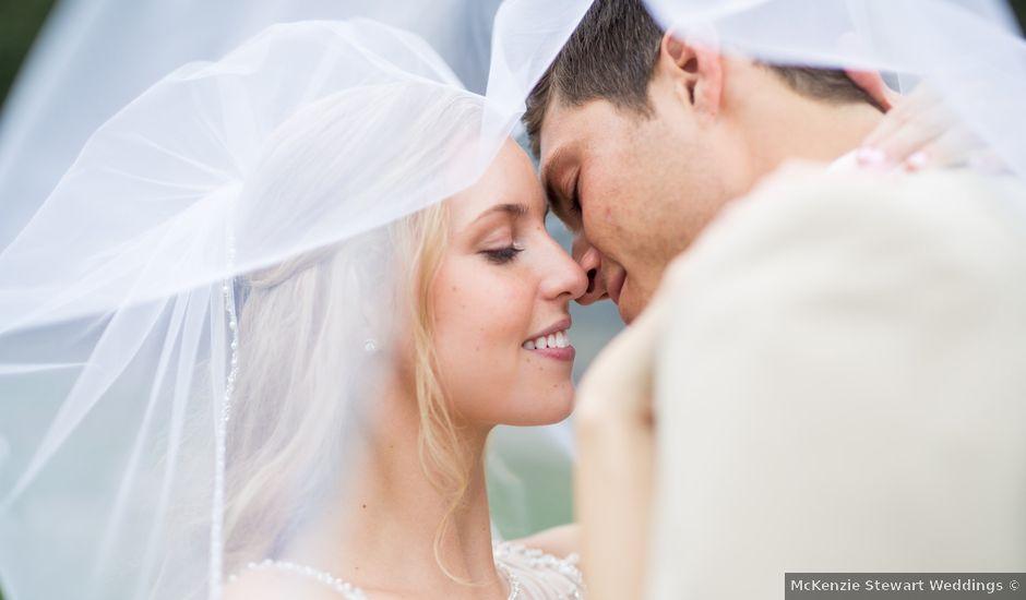 Baylin and McKenzie's Wedding in Orlando, Florida