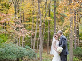 Caitlin and Ryan's Wedding in New Hope, Pennsylvania 13