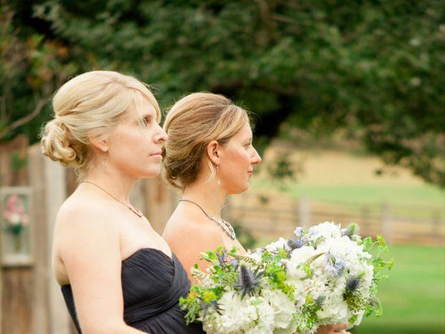 Carie and Chris's Wedding in Belgrade, Montana 8