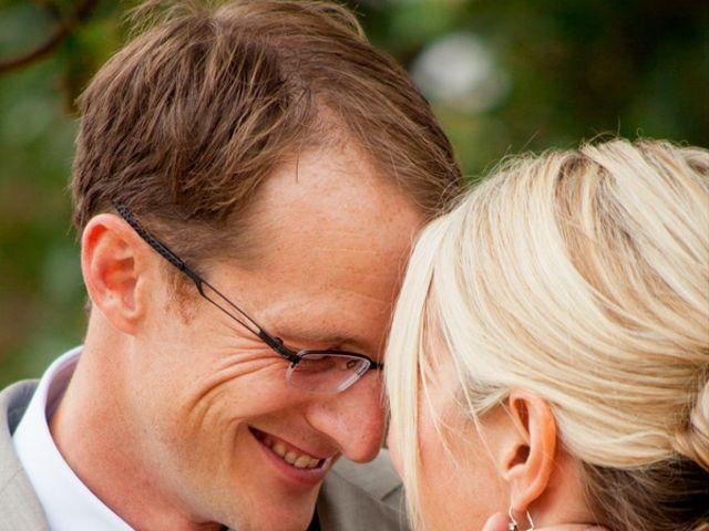 Carie and Chris's Wedding in Belgrade, Montana 9
