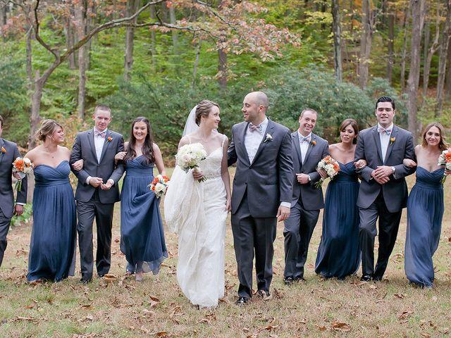 Caitlin and Ryan's Wedding in New Hope, Pennsylvania 10