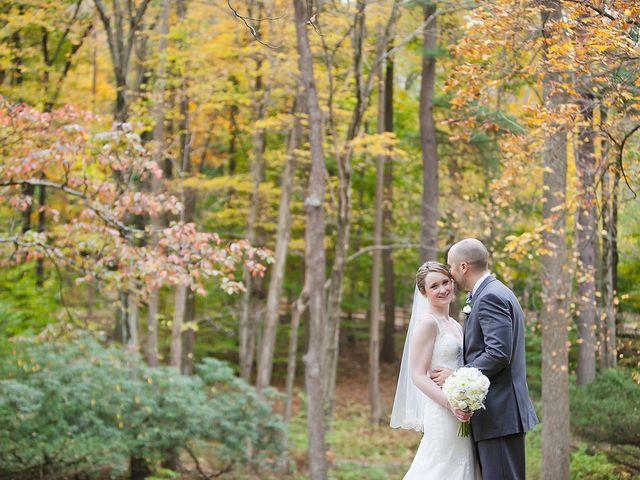 Caitlin and Ryan's Wedding in New Hope, Pennsylvania 13