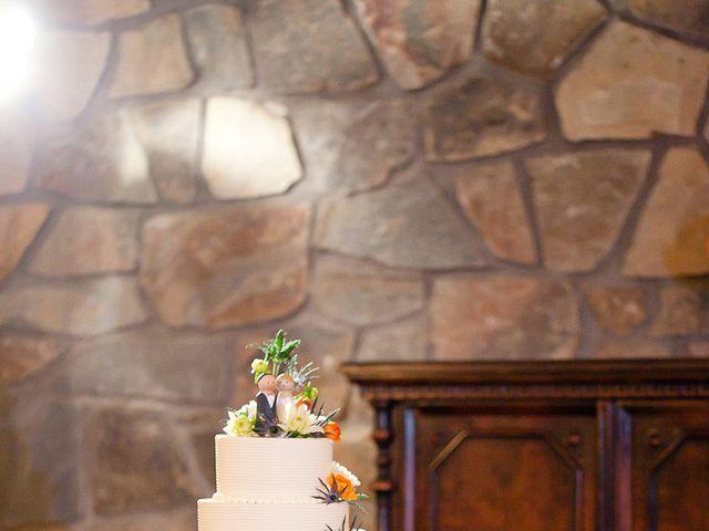 Caitlin and Ryan's Wedding in New Hope, Pennsylvania 26
