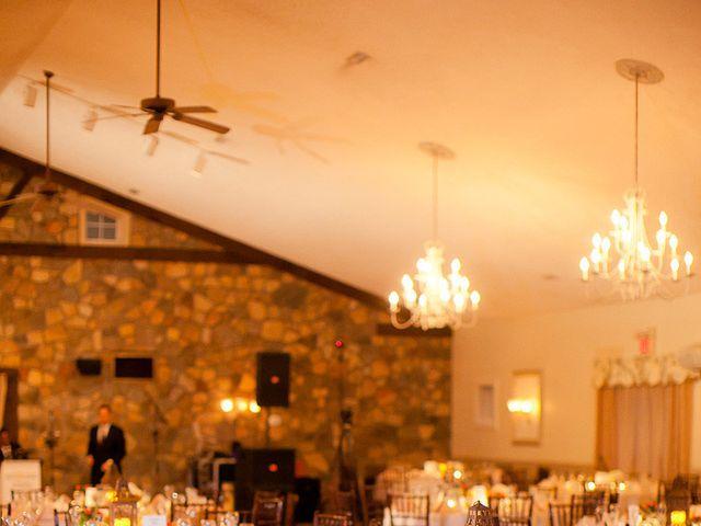 Caitlin and Ryan's Wedding in New Hope, Pennsylvania 21