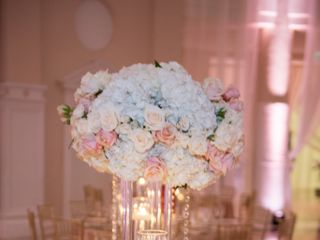 The wedding of Samantha and Antonio 3