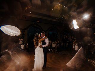The wedding of Krischelle and Mitch 3