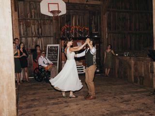 The wedding of Alex and Karli 1