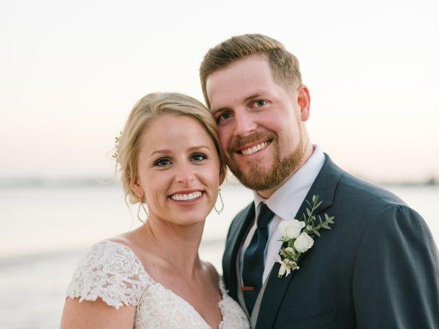 Matt and Annie's Wedding in Osprey, Florida 3