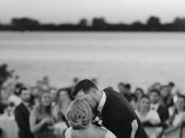 Matt and Annie's Wedding in Osprey, Florida 5