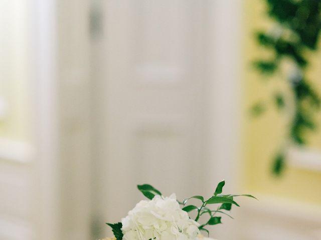 Matt and Annie's Wedding in Osprey, Florida 6