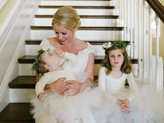 Matt and Annie's Wedding in Osprey, Florida 14