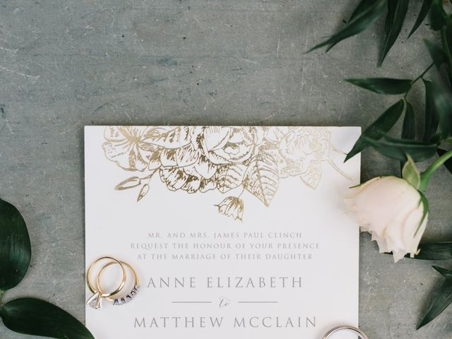 Matt and Annie's Wedding in Osprey, Florida 17