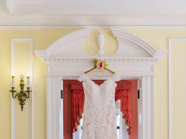 Matt and Annie's Wedding in Osprey, Florida 18