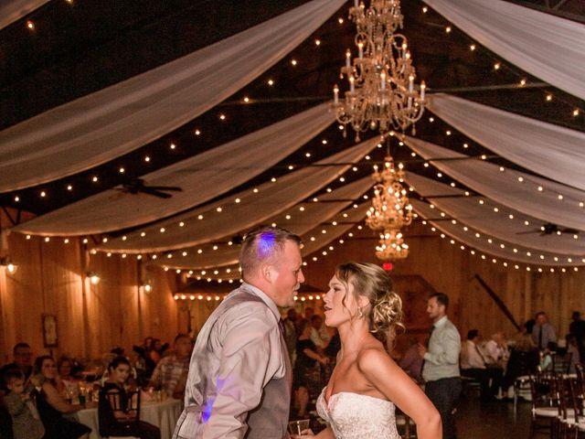 Matt and Susan's Wedding in Milton, Florida 12