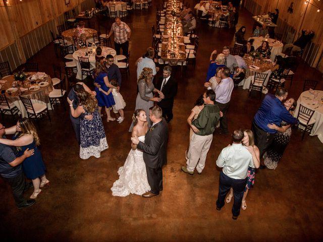 Matt and Susan's Wedding in Milton, Florida 13