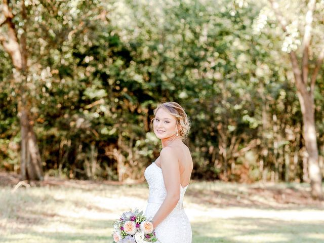 Matt and Susan's Wedding in Milton, Florida 16