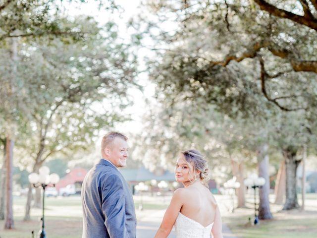 Matt and Susan's Wedding in Milton, Florida 18