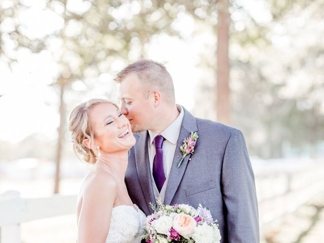 Matt and Susan's Wedding in Milton, Florida 19