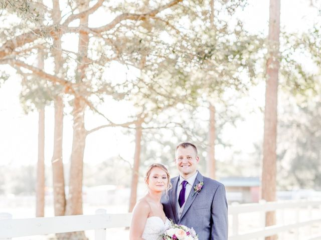 Matt and Susan's Wedding in Milton, Florida 20