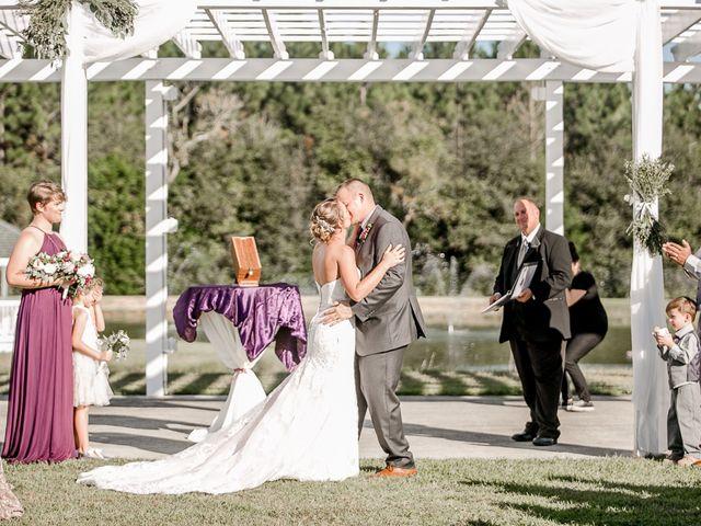 Matt and Susan's Wedding in Milton, Florida 22