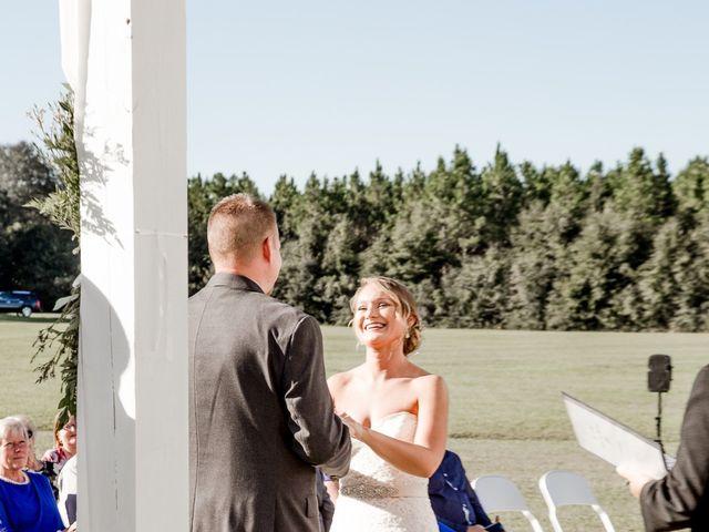 Matt and Susan's Wedding in Milton, Florida 23